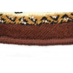 TEHERAN-T 117/brown ovál