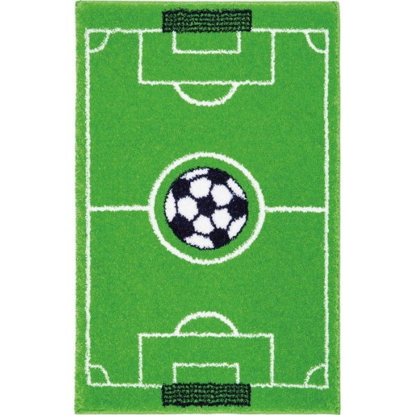 Tulipo koberce Kusový koberec Kiddy 09AVA, kusových koberců 50x80 cm% Zelená - Vrácení do 1 ro