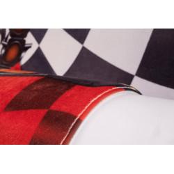 Dětský kusový koberec Fairy Tale 648 Race
