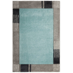 Kusový koberec Broadway 285 Ocean