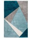 Kusový koberec Broadway 286 Ocean