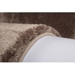 Kusový koberec Curacao 490 Taupe