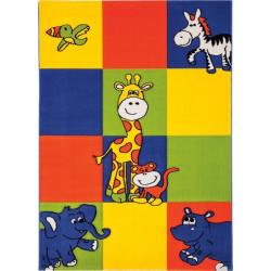 Kusový koberec Kiddy 307/052
