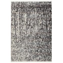 Kusový koberec Laos 459 Silver