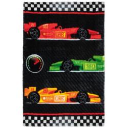 Dětský kusový koberec Lollipop 183 Race