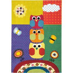 Kusový koberec Kiddy 633/110