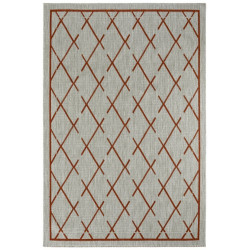 Kusový koberec Tarunis 721 Terra