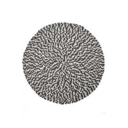 Ručně tkaný kusový koberec Passion 730 Stone kruh