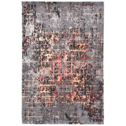 Ručně vázaný kusový koberec Sense of Obsession 670 Magma