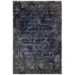 Ručně vázaný kusový koberec Sense of Obsession 670 Royal