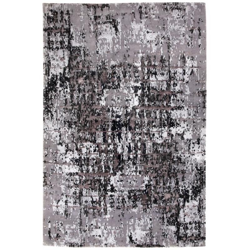 Ručně vázaný kusový koberec Sense of Obsession 670 Silver
