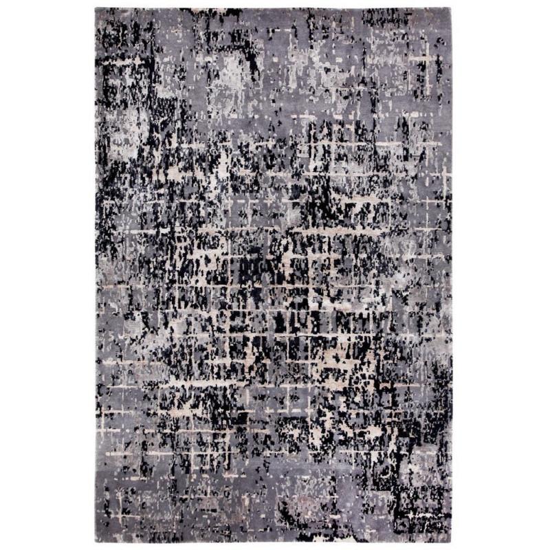 Ručně vázaný kusový koberec Sense of Obsession 670 Taupe