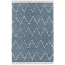 Kusový koberec Desire 103319 Blau