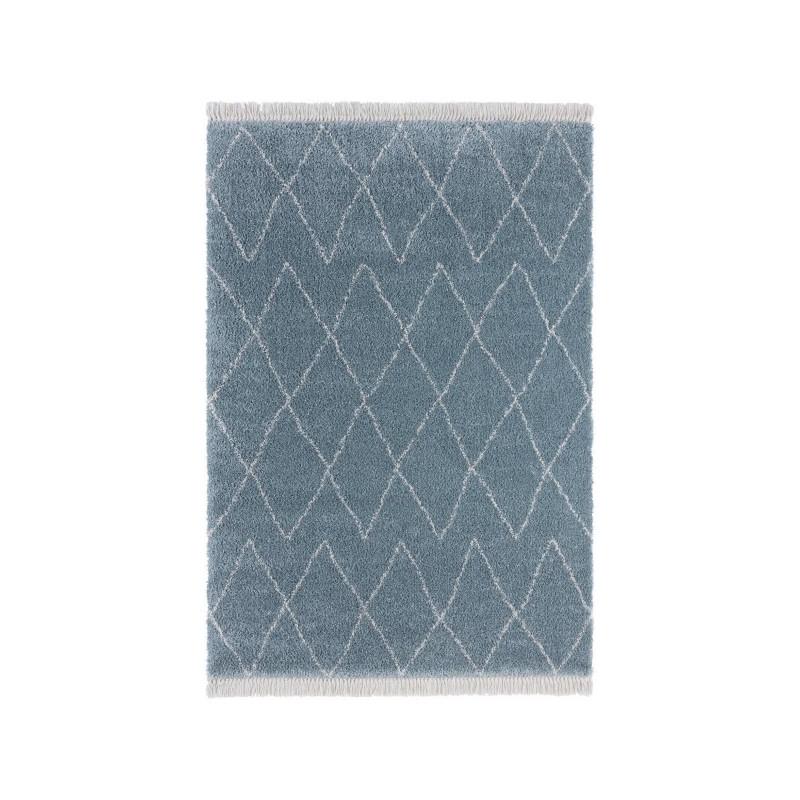 Kusový koberec Desiré 103322 Blau