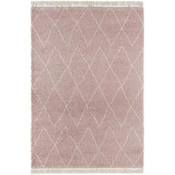 Kusový koberec Desiré 103323 Rosa