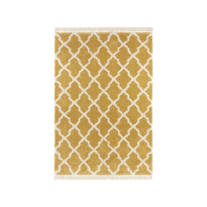 Kusový koberec Desiré 103325 Gold Creme