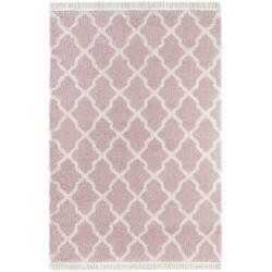 Kusový koberec Desiré 103327 Rosa Creme