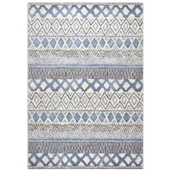 Kusový koberec Oxford 103338 Blau