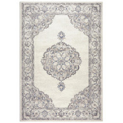 Kusový koberec Oxford 103334 Creme Grau