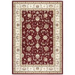 Kusový koberec Toulouse 103344 Rot Creme