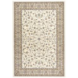 Kusový koberec Toulouse 103343 Creme Blau
