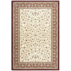 Kusový koberec Toulouse 103342 Rot Creme