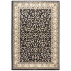 Kusový koberec Toulouse 103341 Dunkelblau Creme