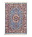 Kusový koberec Isfahan ISF 901 Ivory
