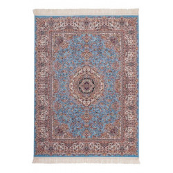 Kusový koberec Isfahan ISF 901 Blue