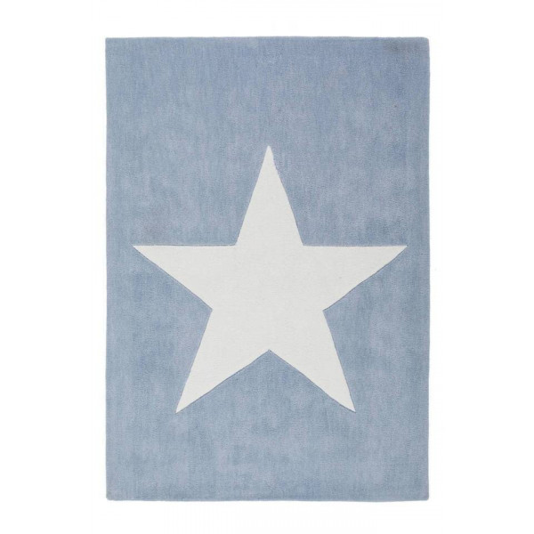 Kusový koberec Dream DRE 700 Pastel Blue