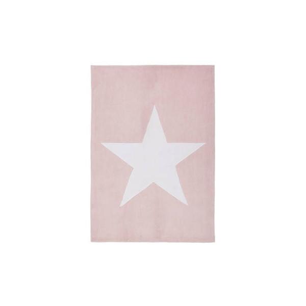 Kusový koberec Dream DRE 700 Powder Pink