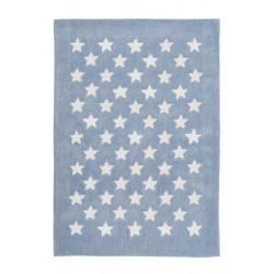 Kusový koberec Dream DRE 701 Pastel Blue