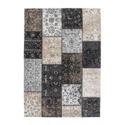 Kusový koberec Cocoon COC 990 Silver