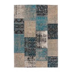 Kusový koberec Cocoon COC 990 Blue