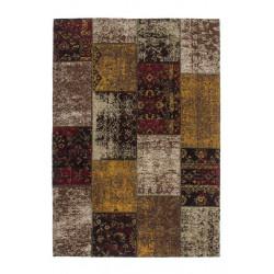 Kusový koberec Cocoon COC 990 Red