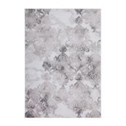 Kusový koberec Gizem GIZ 200 Silver