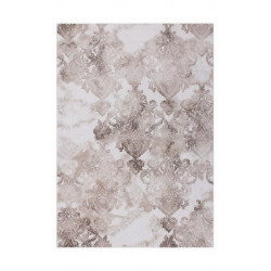 Kusový koberec Gizem GIZ 200 Beige