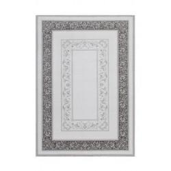 Kusový koberec Gizem GIZ 205 Grey