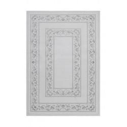 Kusový koberec Gizem GIZ 205 Silver