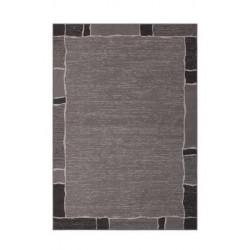 Kusový koberec Contempo CON 248 Silver