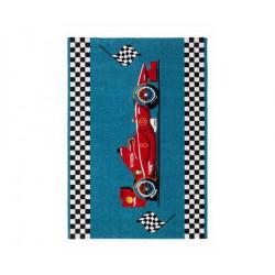 Kusový koberec Amigo AMI 321 Blue
