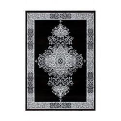 Kusový koberec Aura ARA 784 Black