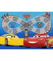 Dětský kusový koberec CARS III 01 Speedway (Auta)