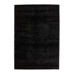 Kusový koberec Sedef SED 400 Black