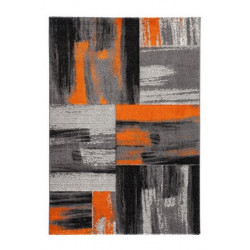 Kusový koberec Swing SWI 100 Orange