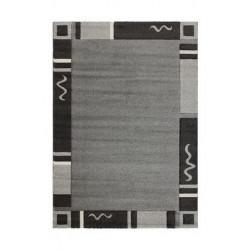 Kusový koberec Havanna HAV 401 Silver