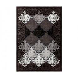 Kusový koberec Jemila JEM 542 Black