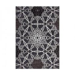 Kusový koberec Jemila JEM 543 Black
