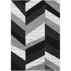 Kusový koberec Havanna HAV 424 Silver