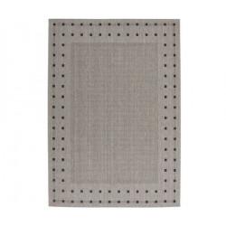Kusový koberec Finca FIN 520 Silver